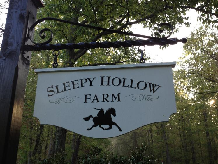 Full Hollow Farm Sleepy Hollow Farm is Located